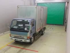 Двигатель. Nissan Condor Nissan Diesel Nissan Atlas Двигатель FD42