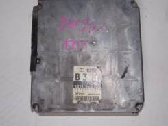 Блок управления двс. Mazda Demio, DW5W, DW3W Ford Festiva, DW5WF, DW3WF