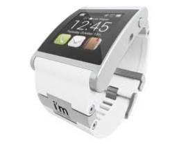Продам умные смарт-часы I'M Watch. Б/у