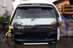 Дверь багажника. Mitsubishi RVR, N28W, N23W, N28WG, N23WG