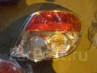 Стоп-сигнал. Subaru Impreza, GGA, GGB