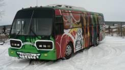 Daewoo BH115. Автобус Daewoo BH-115, 20 мест