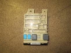 Блок предохранителей салона. Toyota Harrier, MCU31, MCU31W Двигатель 1MZFE