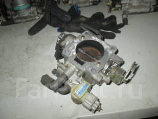Заслонка дроссельная. Toyota Celica, ST205. Под заказ