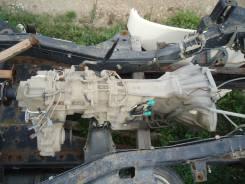 Автоматическая коробка переключения передач. Nissan Safari, WFGY61 Двигатель TB48DE