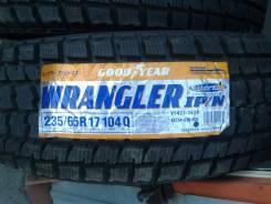 Goodyear Wrangler IP/N. Зимние, 2013 год, без износа, 4 шт