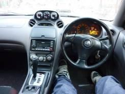 Подиум. Toyota Celica