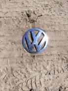 Эмблема. Volkswagen