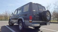 Toyota Land Cruiser Prado, 1993