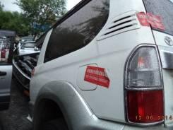 Стоп-сигнал. Toyota Land Cruiser Prado, FTV, VZJ95W, VZJ90W, KDJ95W, KZJ90, KDJ90W, RZJ95W, KZJ90W, RZJ90W, KZJ95W Двигатели: 3RZFE, 5VZFE, 1KZTE, 1KD...