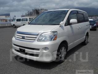 Toyota Noah. R60 RESTYLE