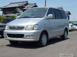 Toyota Noah, 2000
