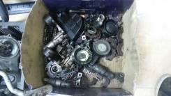 Двигатель M62B44 по запчастям