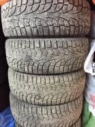 Pirelli Winter. Зимние, шипованные, износ: 5%, 4 шт