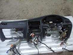 Панель приборов. Toyota Corona, ST195