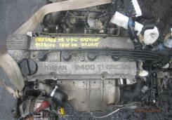 Продажа двигатель на Nissan Presage U30 KA24 DE