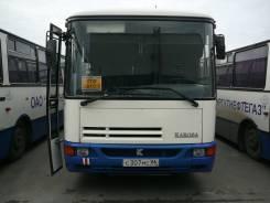 Karosa. Автомобиль C934.1351 (Автобус) в Сургуте, 51 место