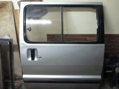 Дверь сдвижная. Toyota Master Ace Surf, CR21G Двигатель 2CT