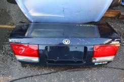 Крышка багажника. Mazda Cronos