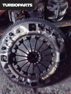Корзина сцепления. Isuzu Elf, NKR71E Двигатель 4HG1