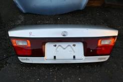 Крышка багажника. Mazda Familia