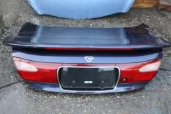 Крышка багажника. Mazda Efini MS-8