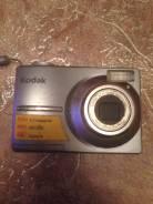 Kodak. 8 - 8.9 Мп, зум: 4х