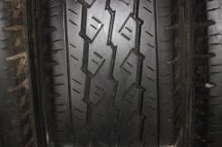 Bridgestone Duravis R670. Летние, 2008 год, износ: 20%, 4 шт