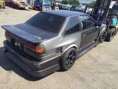 Порог пластиковый. Toyota Corolla Levin, AE85 Toyota Sprinter Trueno, AE85