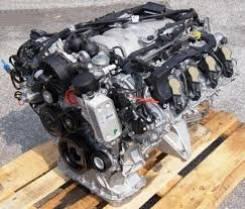 Двигатель в сборе. Mercedes-Benz S-Class, W221