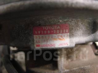 Трамблер. Toyota Cresta, GX100 Toyota Mark II Wagon Blit Toyota Mark II, GX100 Toyota Chaser, GX100 Двигатель 1GFE. Под заказ
