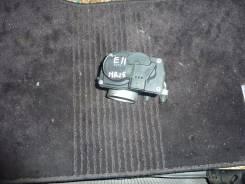 Заслонка дроссельная. Nissan Note, E11 Двигатель HR15DE