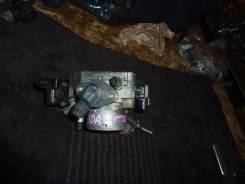 Заслонка дроссельная. Honda Odyssey, RA8 Двигатель J30A