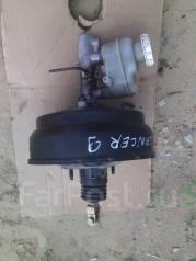 Вакуумный усилитель тормозов. Mitsubishi Lancer, CS1A, CS3A, CS3W, CS7A, CS7W, CS9A, CS9W Двигатели: 4G13, 4G18, 4G63, 4G69