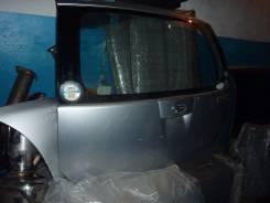 Дверь багажника. Daihatsu Boon
