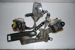 Ремень безопасности. Toyota Mark II, JZX115, JZX110, GX110 Двигатели: 1GFE, 1JZFSE, 1JZGE, 1JZGTE