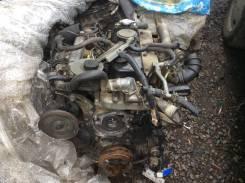 Двигатель в сборе. Nissan: Datsun Truck, Datsun, Homy, Atlas, Terrano, Caravan Двигатель TD27