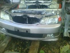 Жесткость бампера. Toyota Gaia, ACM15G, SXM10G, ACM10, ACM15, SXM15G, CXM10G, ACM10G