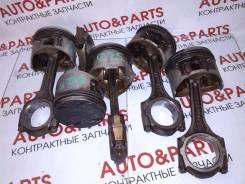 Шатун. Honda: Inspire, Vigor, Saber, Rafaga, Ascot Acura TL Двигатели: G25A3, G25A5, G25A2