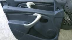 Обшивка двери. Renault Logan Dacia Logan