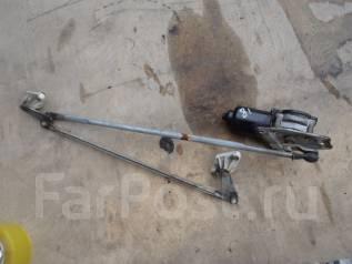 Трапеция дворников. Suzuki Jimny, JB23W Двигатель K6A