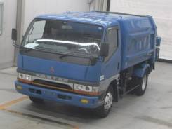 Mitsubishi Canter. Мусоровоз, 4 600 куб. см. Под заказ