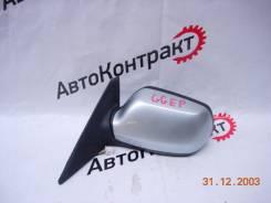Зеркало заднего вида боковое. Mazda Atenza, GGEP