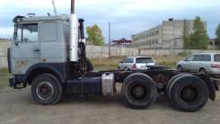 МАЗ 64229. 1998 г. в., 15 000 куб. см., 25 000 кг.