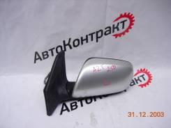 Зеркало заднего вида боковое. Toyota Avensis, AZT250, AZT250W, AZT250L