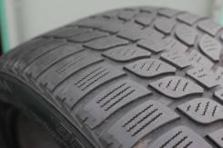 Bridgestone Blizzak LM-25. Зимние, без шипов, 2013 год, износ: 20%, 2 шт