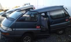 Зеркало заднего вида боковое. Toyota Lite Ace, CR30G Двигатель 2CT