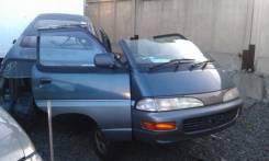 Рулевая рейка. Toyota Lite Ace, CR30G Двигатель 2CT