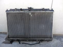 Радиатор охлаждения двигателя. Nissan Expert, VW11 Nissan Avenir, W11 Двигатель QG18DE