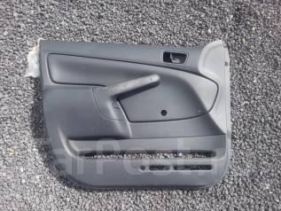 Обшивка двери. Toyota Probox